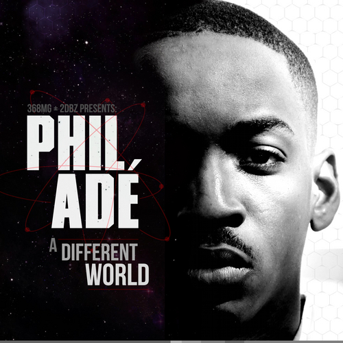 Phil Ade – A Different World