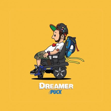 Puck – The Dreamer EP