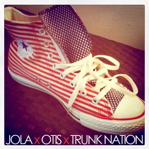Jola – Otis (Freestyle)