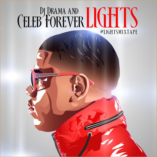 Celeb_Forever_Lights_Mixtape-front-large
