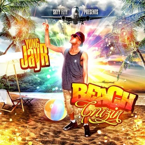 Yung JayR – Beach Cruzin
