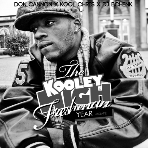 Kool Chris – Welcome To Kooly High