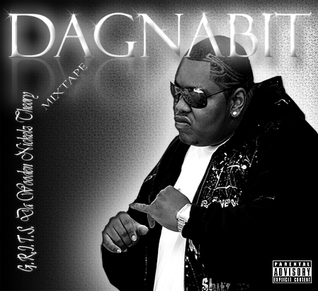 Dagnabit – G.R.I.T.S. Da Wooden Nickelz Theory