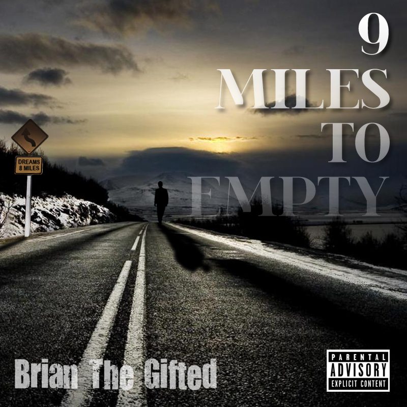 Brian The Gifted – Legendary Swag