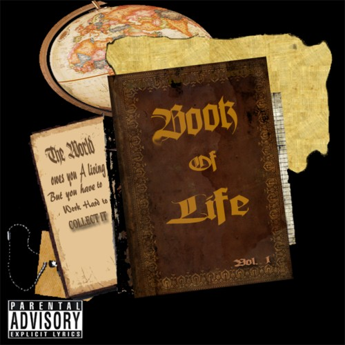 Chick Da Flyest – Book Of Life