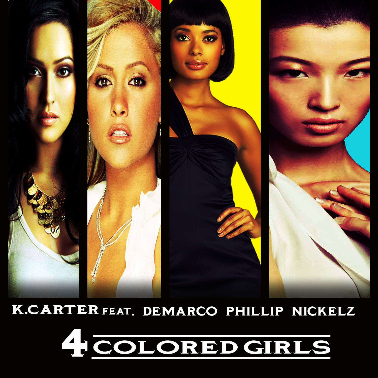K. Carter 4 Colored Girls