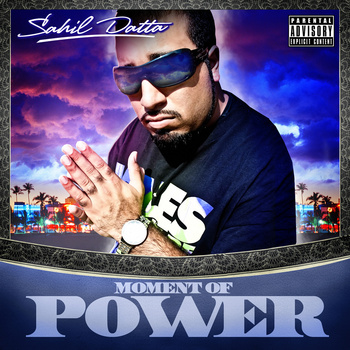 Sahil Datta – Moment of Power