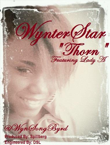 WynterStar Feat. Lady A – Thorn