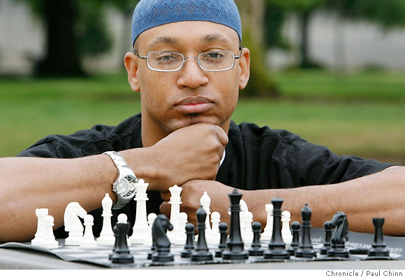 Success and Hip-Hop Chess