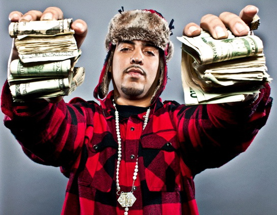 French Montana Feat. Wale – Everywhere We Go