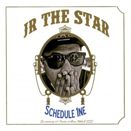 Jr The Star