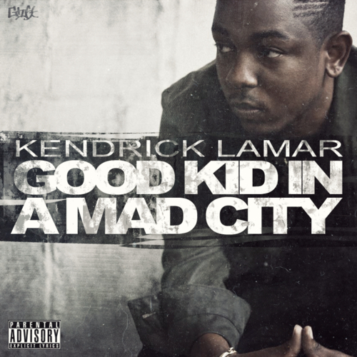 Kendrick Lamar – Pre-Good Kid In A Mad City