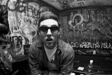 Mac Miller Battles Nick Cannon