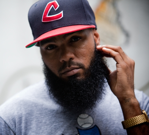Stalley Feat. Curren$y – Hammers & Vogues