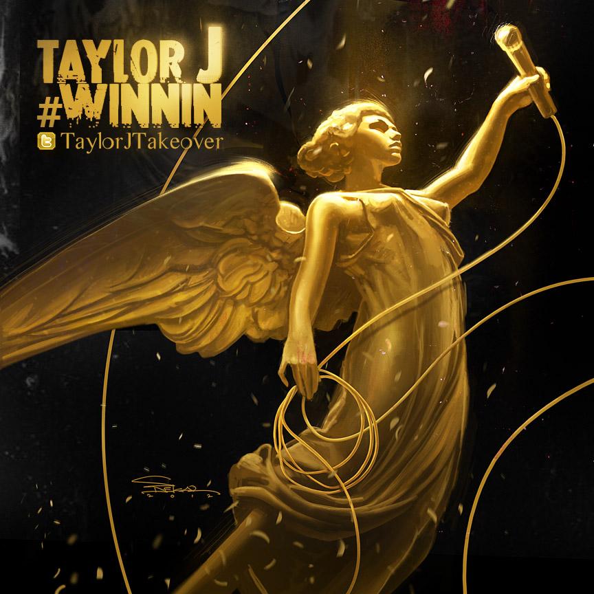 Taylor J – Winnin