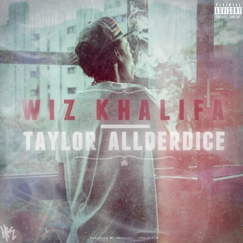 Wiz Khalifa – Before Taylor Allderdice