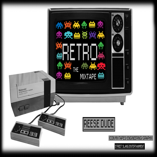 YoungReeseDude – Retro