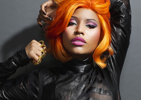 Nicki Minaj On Her Relationship With Waka Flocka