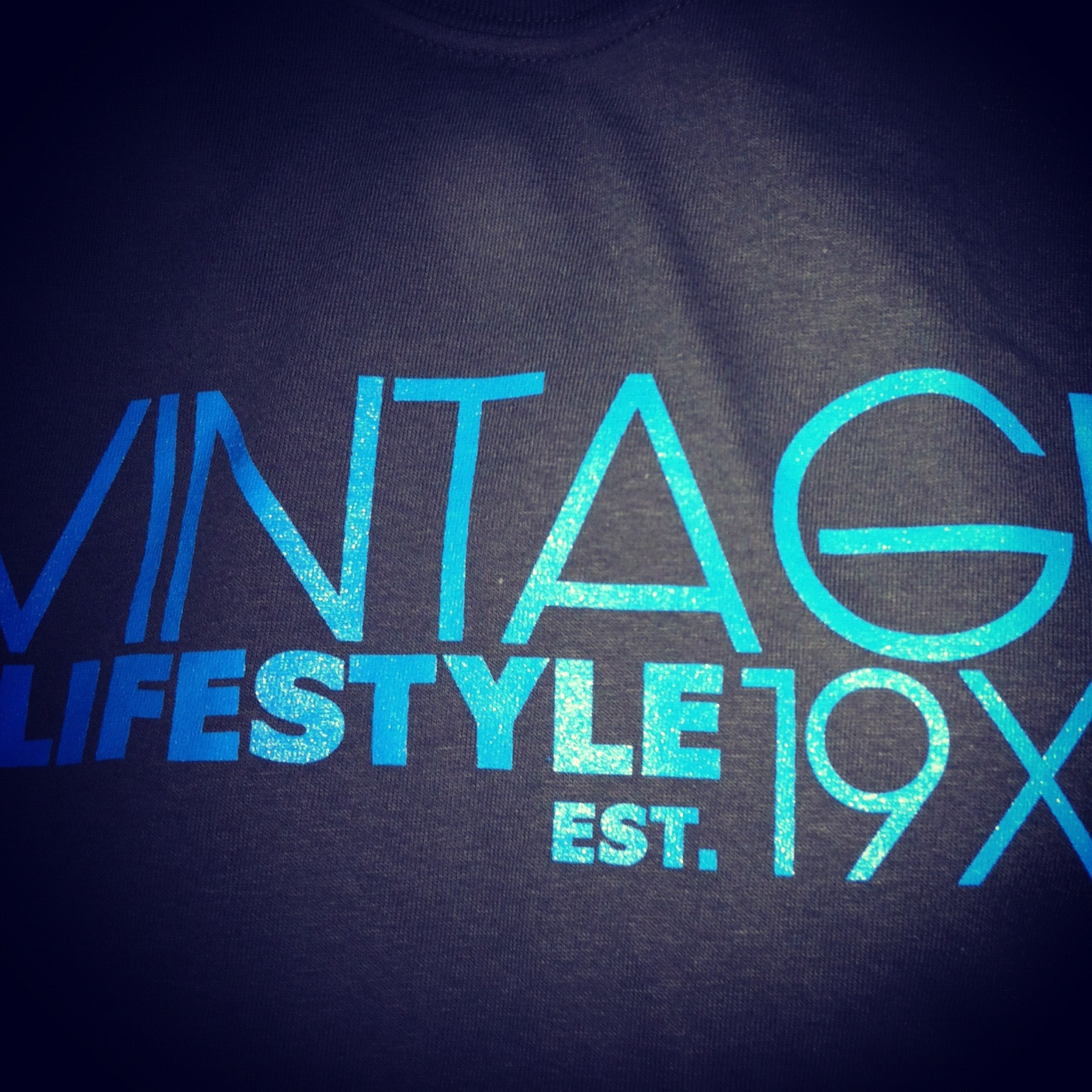 Vintage Lifestyle [Limited Edition] On Sale