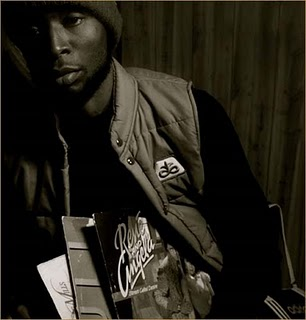 9th Wonder Teaches At Duke University