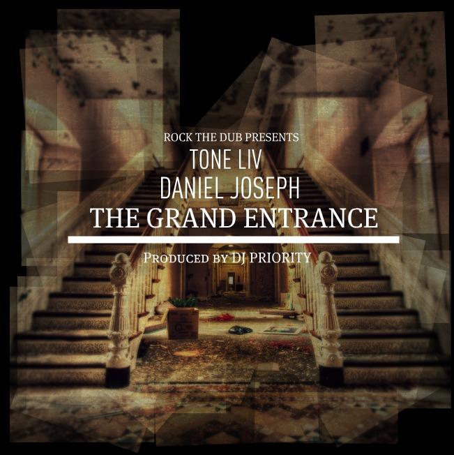 Daniel Joseph & Tone Liv – The Grand Entrance