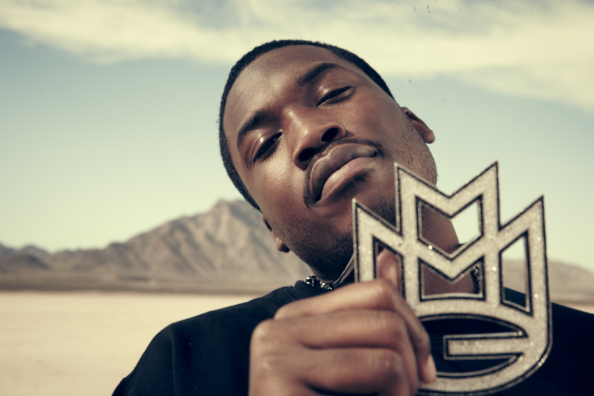 "Meek Mill Speaks On Kendrick Lamar's ""Control"" Verse"