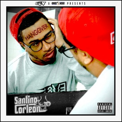 DJ EV x Santino Corleon – The Hangover