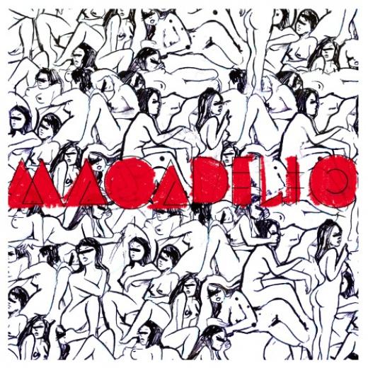 Mac Miller – Macadelic