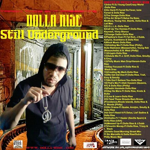 Dolla Rise – Still Underground