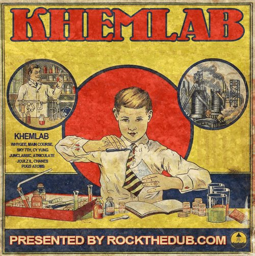 Khemlab – Life Music