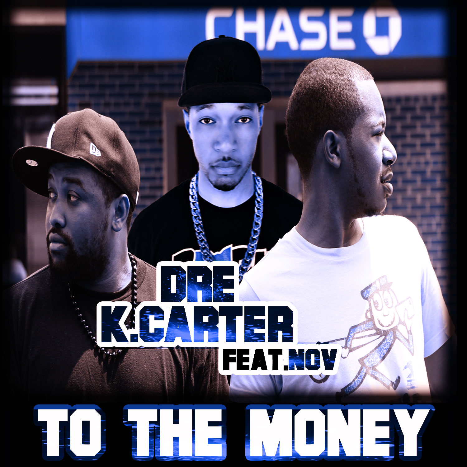 K.Carter Feat. The Nov – To The Money