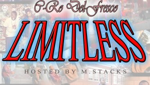 Limitless Front Cover Art