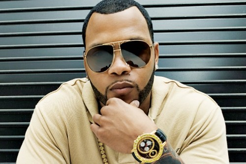 Flo Rida Talks Donating To Cancer Research On 106 & Park