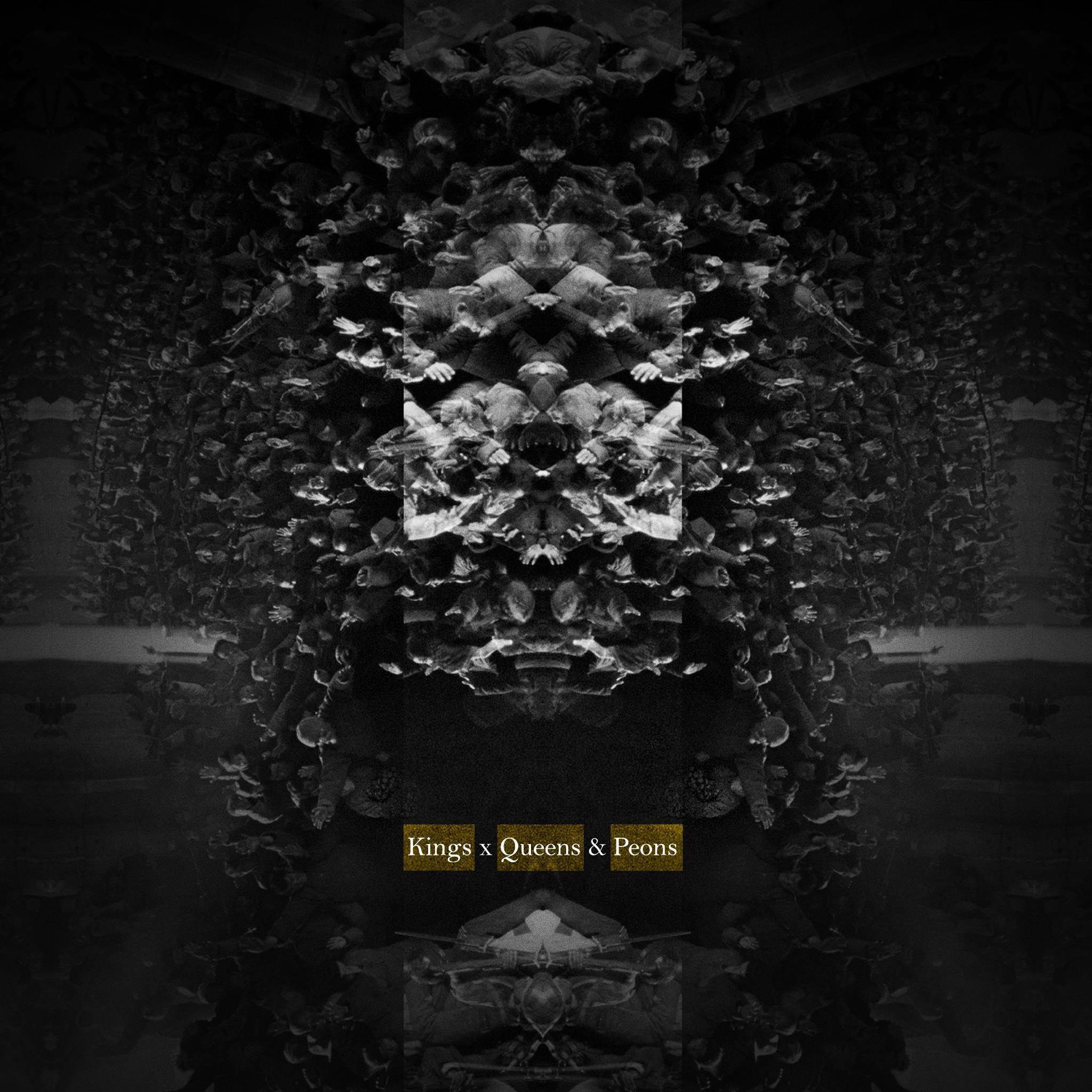 Jacie Mercilus – Kings x Queens & Peons