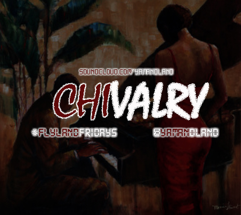 D. Land – CHIvalry