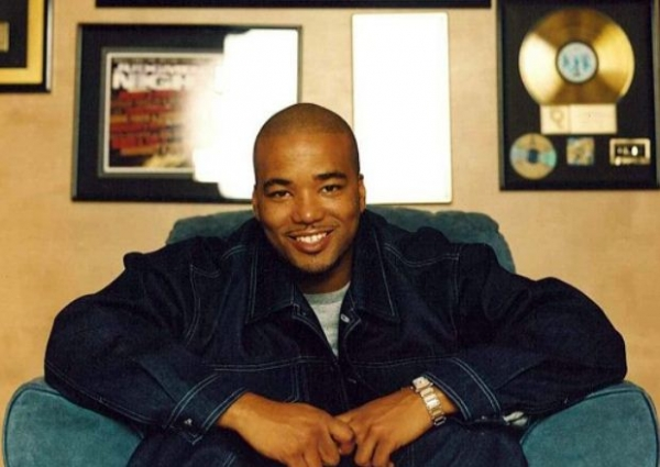Hip-Hop Mogul Chris Lighty Found Dead At 44