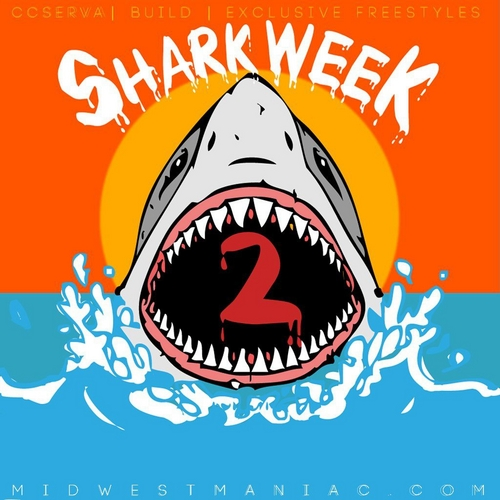 CCServa – Shark Week 2