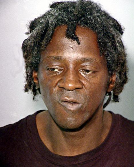 Flava Flav Arrested On Misdemeanor Battery And Felony Assault