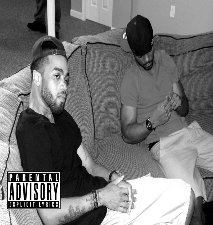 Adam Reverie Feat. @hunnitsworld313 – Dreaming With My Niggas Pt. 2