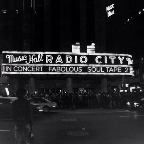 Fabolous – The Soul Tape 2