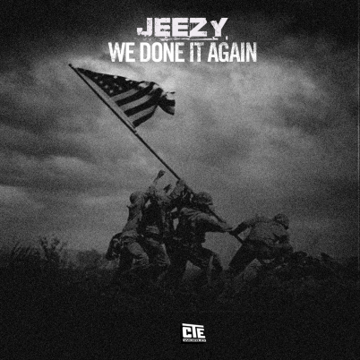 "Young Jeezy New Recording ""We Done It Again"" Gives Support To Obama"