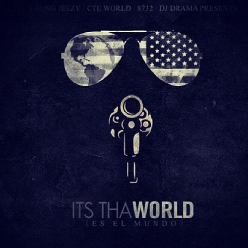 Young Jeezy – It's Tha World [VMG Approved]
