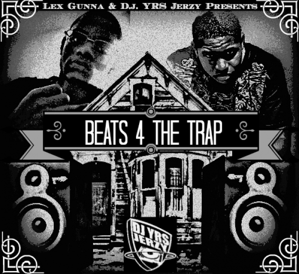 beats 4 the trap cover