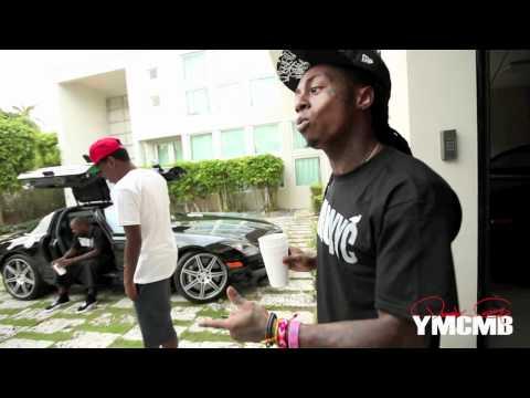 Lil Wayne's Public Service Announcement