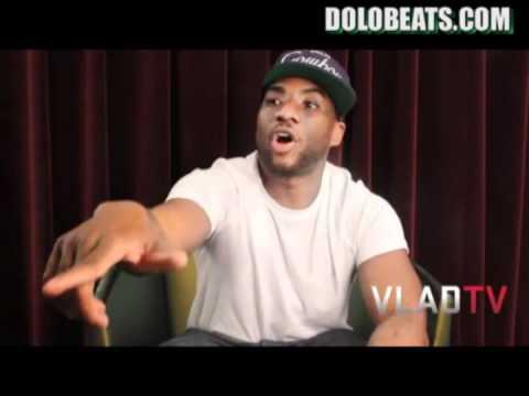 Charlamagne Tha God Talking Funk About Drake