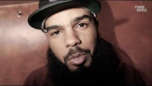 Stalley – Live In Paris