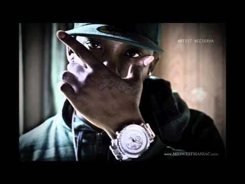 CCSERVA – Otis (Freestyle)
