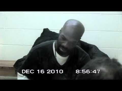 G-Dep's Murder Confession