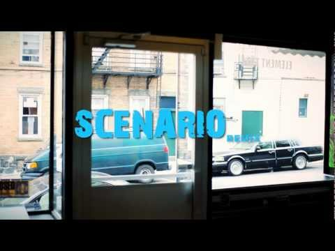 King RA – Scenario RMX 2012 (Foot On They Necks V1)