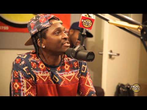 Pusha-T Thinks Lil Waynes Diss Was Trash